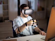 На ЦИПР-2020 представят цифровые решения для людей с ОВЗ