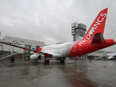Кольцово стал домашним аэропортом для еще одной авиакомпании