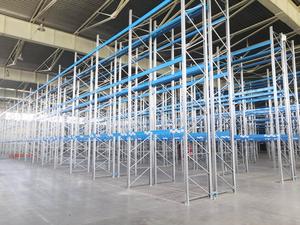 Вакансия качественных складов в Новосибирске продолжает снижаться. Мнение брокера