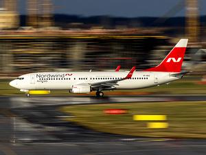 Рейсы из Красноярска в Стамбул стартуют в октябре