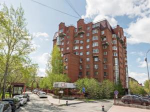 В Екатеринбурге банкротят крупный отель за миллионные долги