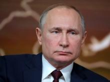 Визит Владимира Путина в Екатеринбург срывается