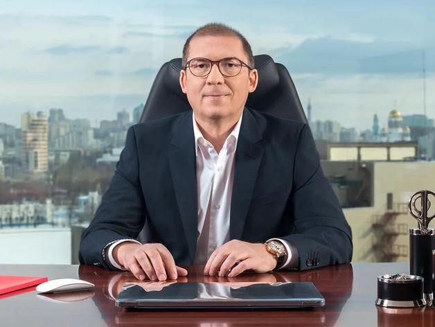 Алексей Клименко, собственник управляющей компании RED