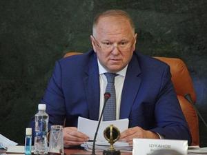 «Регион готовится ко второй волне коронавируса» — главное из выступления Николая Цуканова