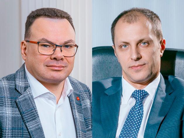 Павел Ефремов, Константин Левушкин