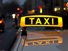 Каждый третий таксист в Челябинске рассказывает пассажирам про «свой бизнес»