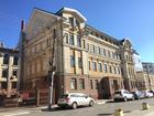 Номерной фонд за 200 млн. На продажу выставлен отель в центре Нижнего Новгорода