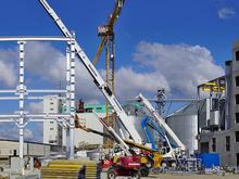 Шесть миллиардов вложат в строительство нового завода в Новосибирске