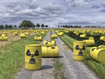 Уральские переработчики отходов объединились в союз