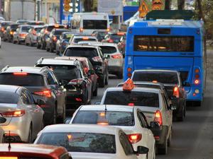 Разработана новая транспортная схема Нижегородской области. Ее реализация стоит 111 млрд