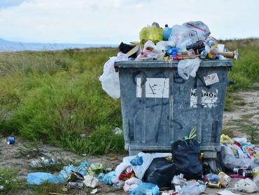 Высокинский заявил о строительстве мусорного полигона в Дегтярске. МинЖКХ это опровергло