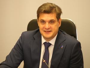 Иван Зима: «Пандемия научила нас эффективно работать в новых условиях»