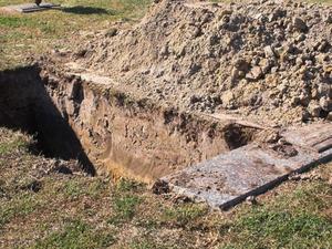 В мэрии Екатеринбурга определят организацию, которая будет копать могилы