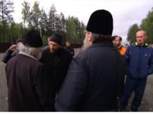 Опальный экс-священник Романов может быть ввязан в уголовку