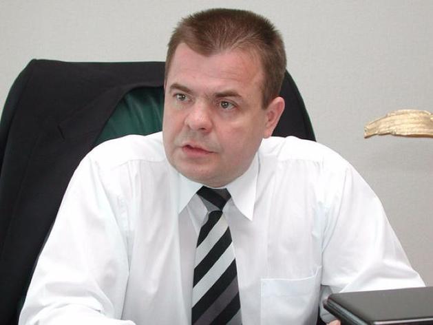 Николай Кретов