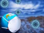 Число новых случаев коронавируса в России растет 8 дней подряд