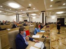 Политические партии готовятся к довыборам в думу Екатеринбурга