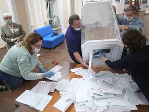 Довыборы в Гордуму: «Единая Россия» перенесла праймериз, голосование «размажут» на 12 дней