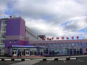 Прилетающим в Норильск сделают тест на коронавирус бесплатно
