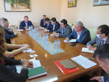Узбекистан хочет поддерживать российский бизнес, привлекающий на работу мигрантов