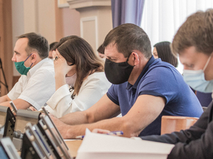 Комиссия по контролю за мэрией может появиться в Новосибирске