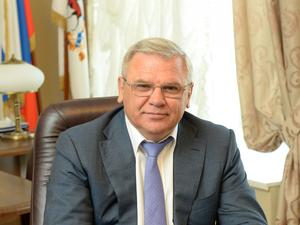 Из первого замгубернатора — в депутаты. Евгений Люлин ушел в отставку