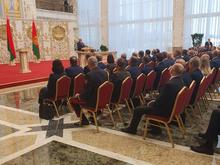 Тайная инаугурация Лукашенко, как проходит восстановление Навального. Главное 23 сентября