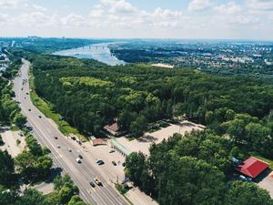 Что нижегородцы хотят видеть в благоустроенном парке «Швейцария»? Результаты опроса