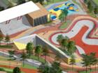 В Шарташском лесном парке построят термальный курорт «Баден-Баден» и деревню мастеров