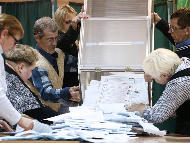 Довыборы в Гордуму: новые кандидаты от бизнеса, демарш на праймериз «ЕР»