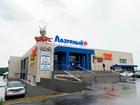 Новый торговый центр открывается в Октябрьском районе