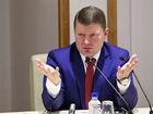 Мэр Красноярска Сергей Ерёмин отчитался о доходах