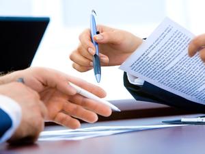 Регион и банк «Открытие» подписали соглашение о сотрудничестве