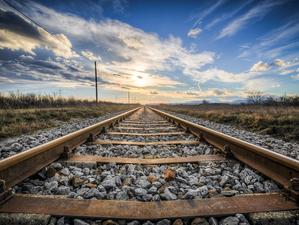 Более 2,5 миллиардов вложит «Сибантрацит» в строительство железной дороги в Новосибирске