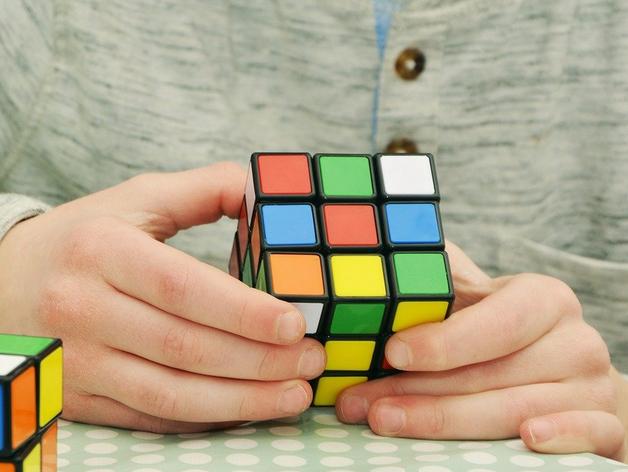 Концентрироваться по правилам. Как заставить мозг не скакать с задачи на задачу