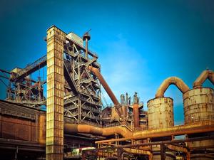Почти 100 млн получили промышленные предприятия региона на развитие