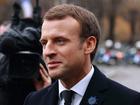 Версия Путина о самоотравлении Навального привела Макрона в ярость