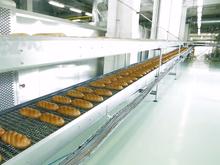 АО «Первый хлебокомбинат» инвестирует  ₽500 млн. в установку линии по производству батонов