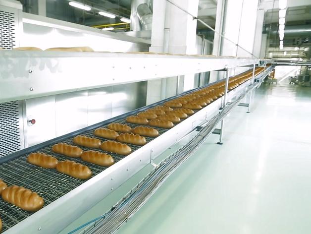 С вводом в эксплуатацию новой линии производственная мощность предприятия увеличится на 30 тонн в сутки