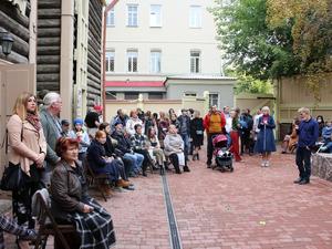 Бизнес помог красноярскому Литературному музею открыть собственное культурное пространство