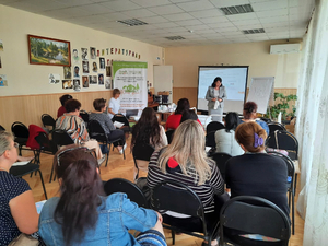 В Ростове-на-Дону запустили программу бесплатного обучения по уходу за лежачими больными