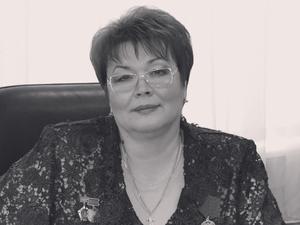 В Дзержинске ушла из жизни директор завода герметизирующих материалов