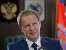Экс-премьера Красноярского края госпитализировали с двусторонней пневмонией