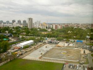 «Эти согласования незаконны». Прокуратура требует изменить правила застройки Екатеринбурга