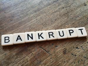 Объявили банкротом экс-директора «Сибэлектротерма» и «Сибсельмаша»