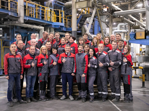 Завод Технофлекс стал лидером по производительности труда в Нижегородской области