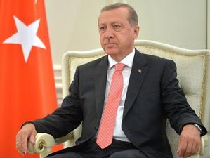 Президент Турции потребовал от Армении «покинуть оккупированные территории» Азербайджана