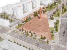 В конкурсе реконструкции Красной площади победили молодые «ЧертИ»