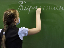 Вирусные каникулы: еще три школы решили отдохнуть досрочно