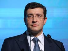Глеб Никитин: «Готовность к вызовам — одна из главных черт нижегородского характера»